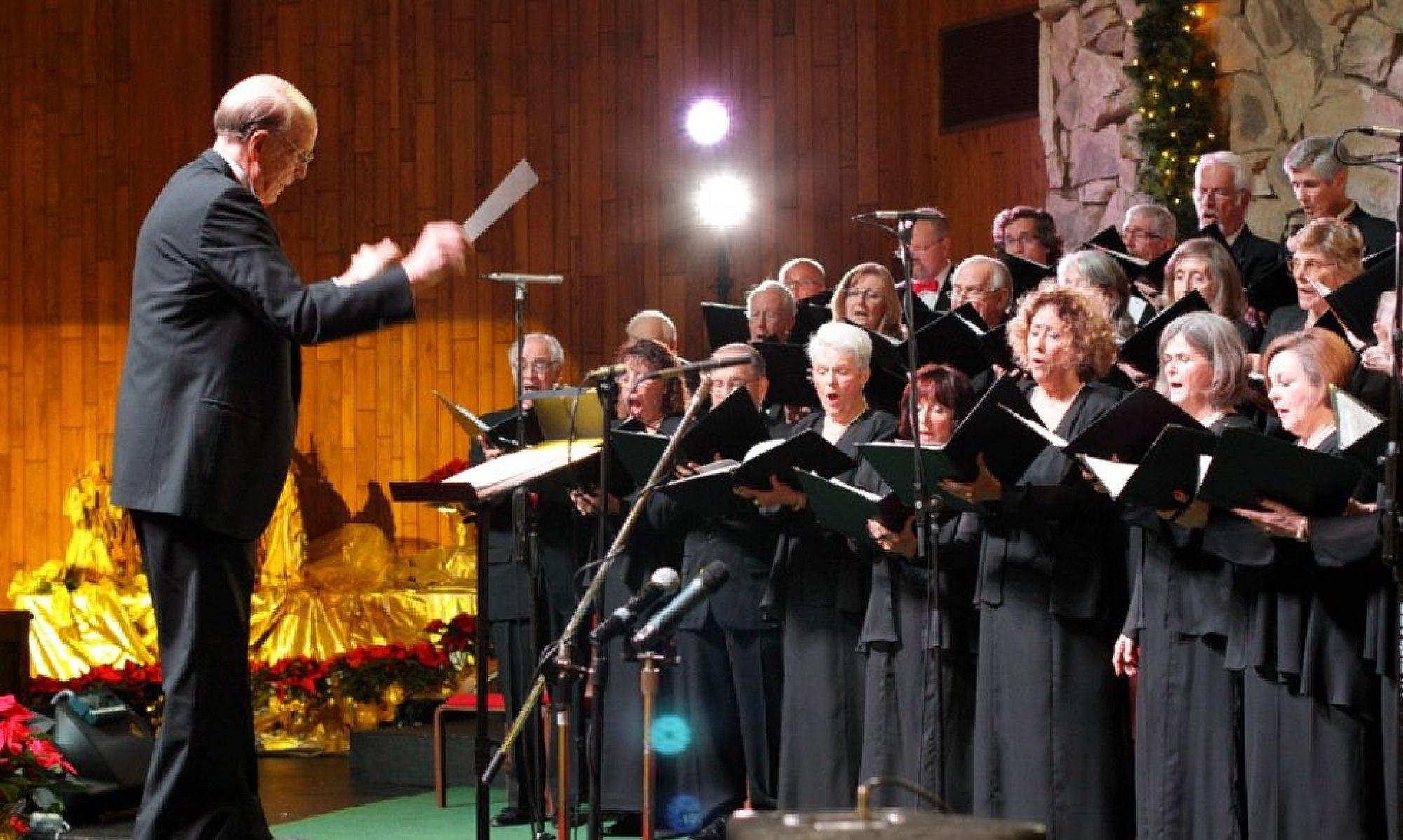 Fallbrook Chorale